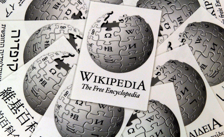 Wikipedia - wyrocznia czy przeżytek? (infografika) Badania wikipedia2 mediarun com