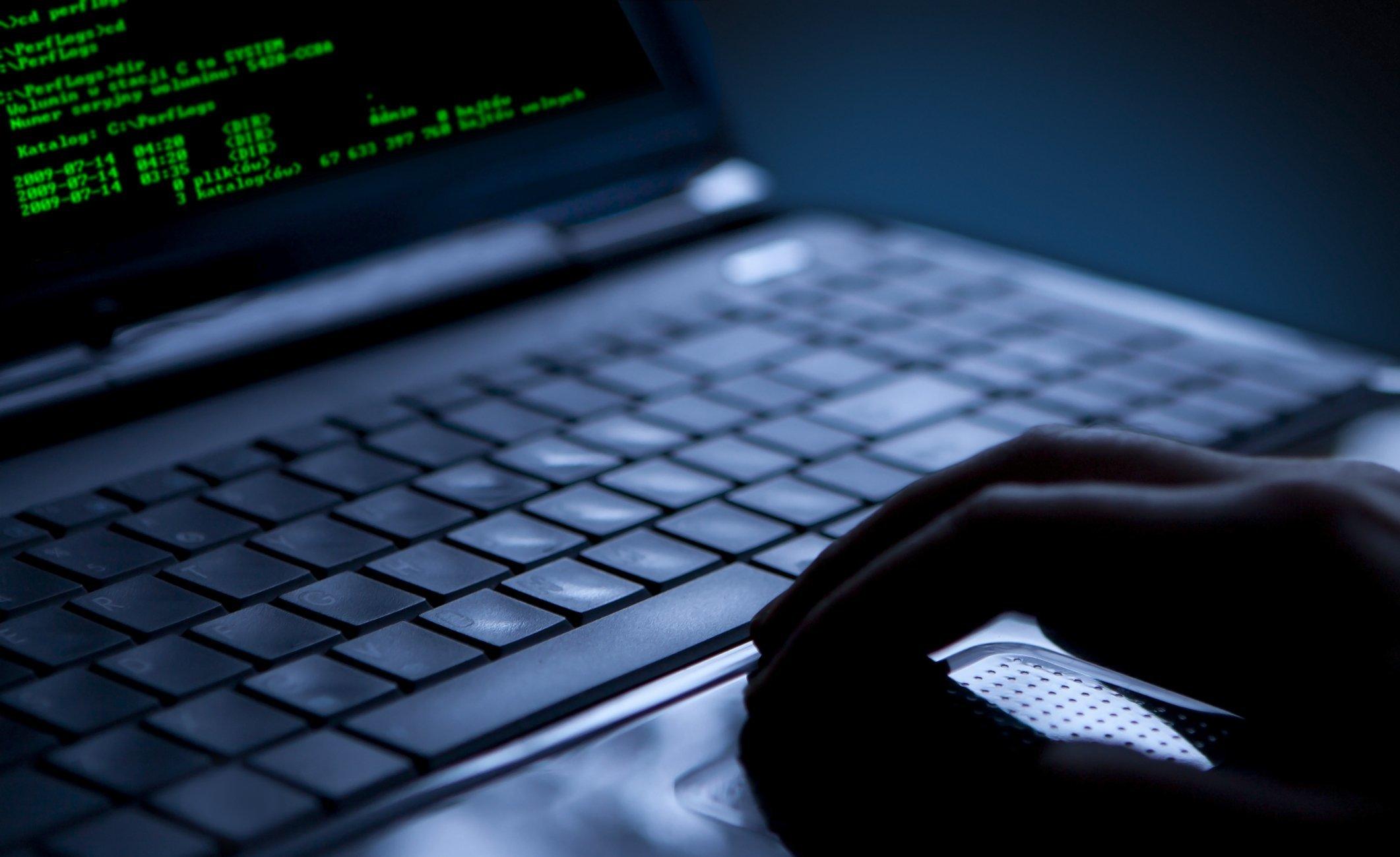 Hasło nie wystarczy. Jak wzmocnić bezpieczeństwo sieci? Bezpieczeństwo mediarun com data security 1