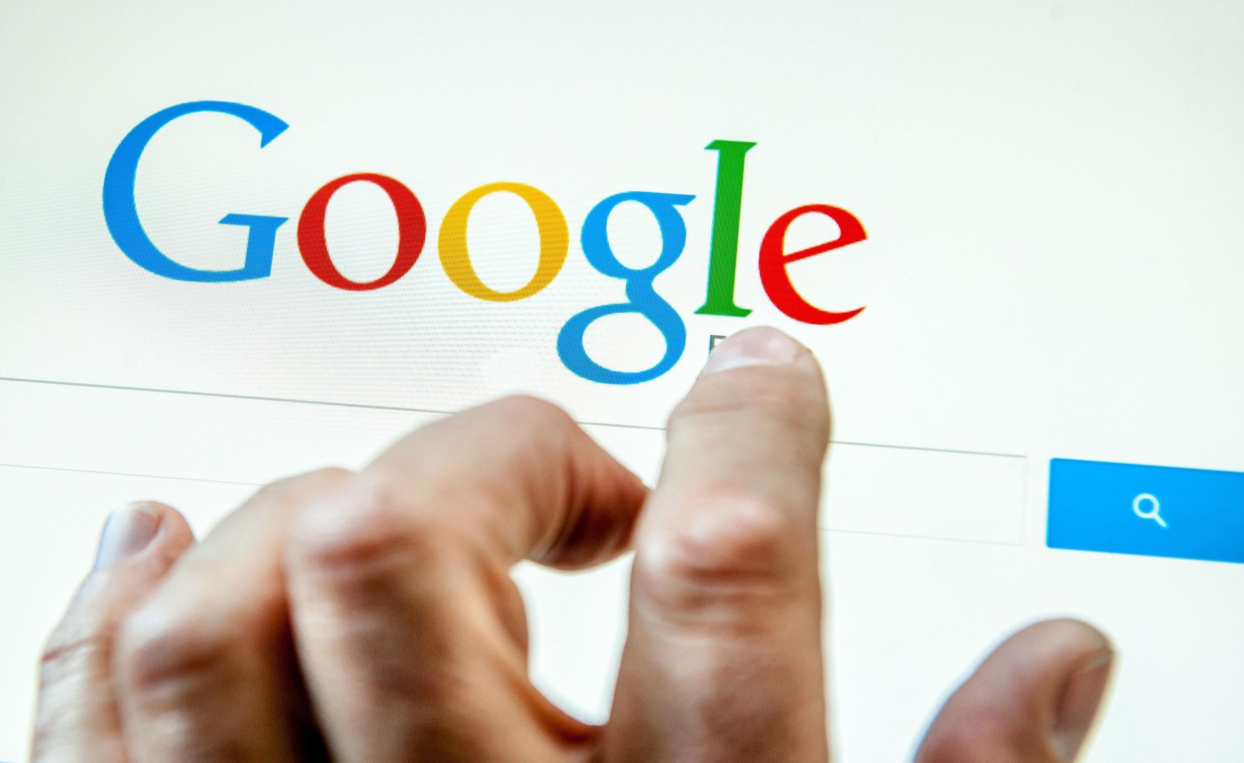 Google od jutra promuje strony w wersji mobilnej smartfon mediarun com google search 1