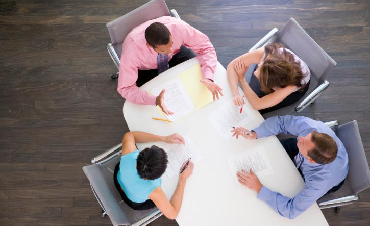 Jak zamienić start-up w dojrzały biznes? Startup mediarun com komunikacja