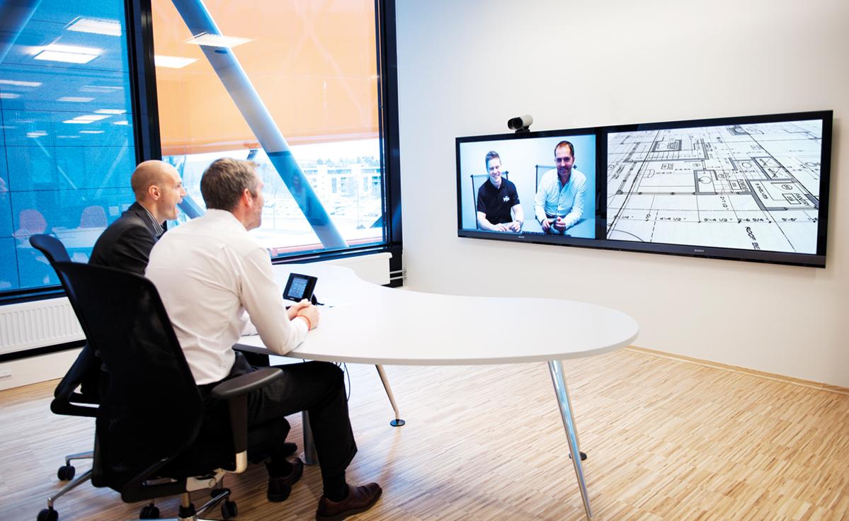 Ekspercka komunikacja w 5 krokach (wideo) infowire mediarun com video conference