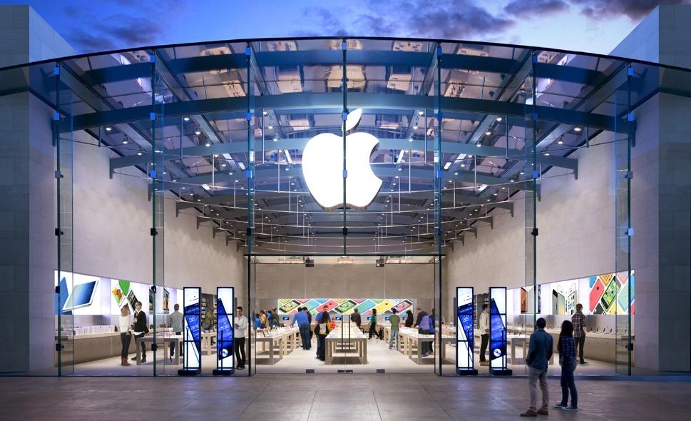 5 firm, które nauczą Cię, jak budować markę marka apple mediarun com1