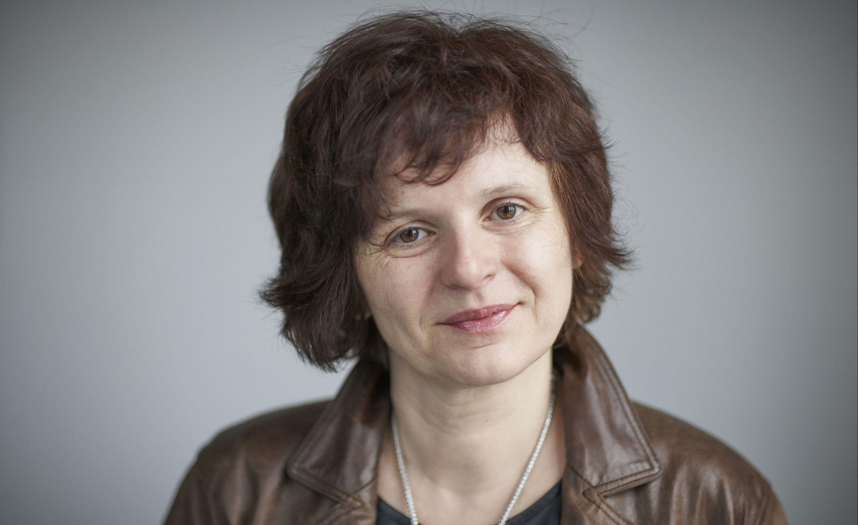 """Nowy wydawca magazynu """"Książki"""" książki mediarun com Barbara Piegdoń Adamczyk 1"""
