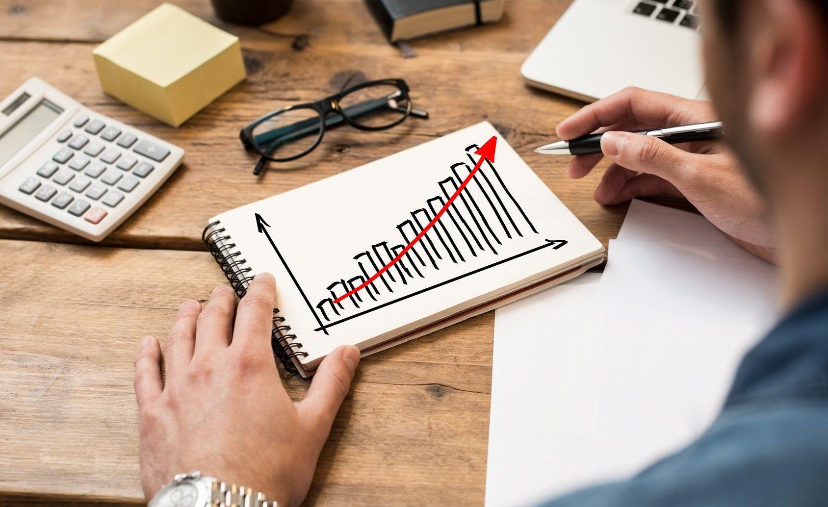 Rynek reklamy - wyniki za I kwartał (infografika) rynek reklamy rynek reklam mediarun com