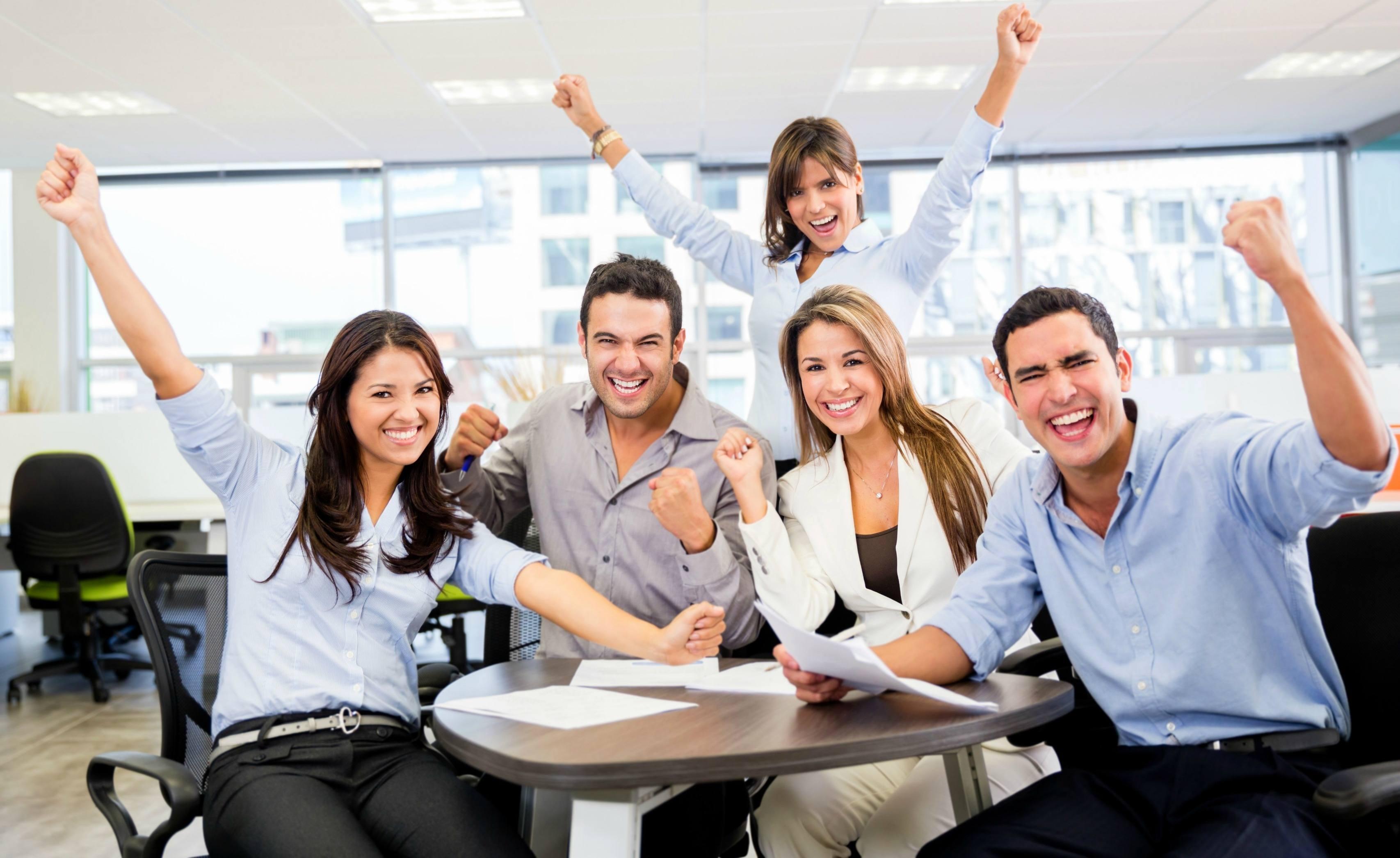 10 typów pracowników, których warto mieć w firmie GoldenLine zespol mediarun com
