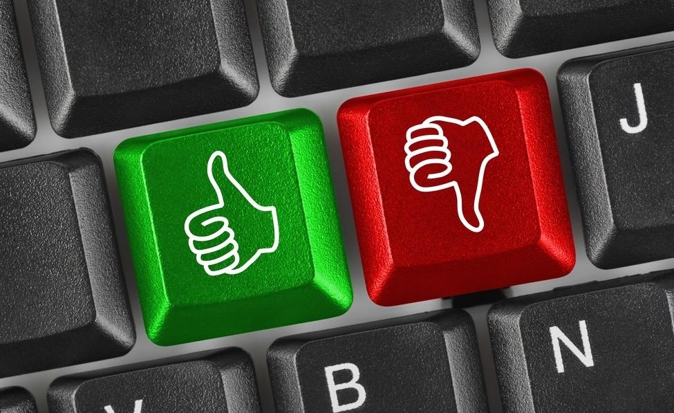 Wybory na portalach społecznościowych Twitter IRCenter wybory mediarun com
