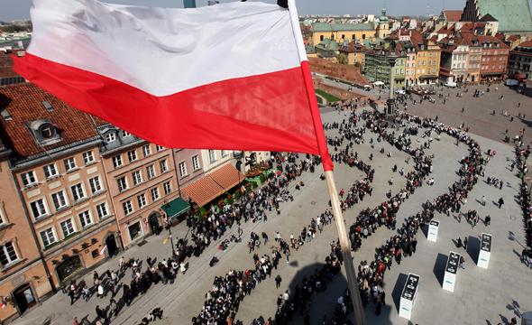 Polska gospodarka będzie przyspieszać Prognozy poland mediarun com