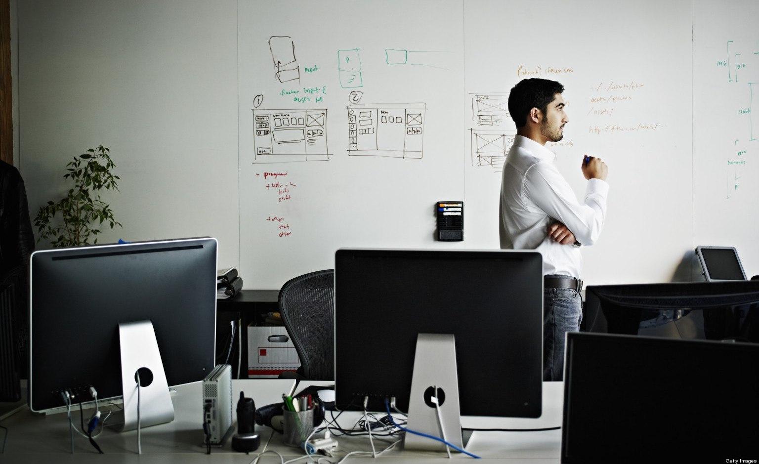Przedsiębiorca musi liczyć się z krytyką przedsiębiorca przedsiebiorcy mediarun com