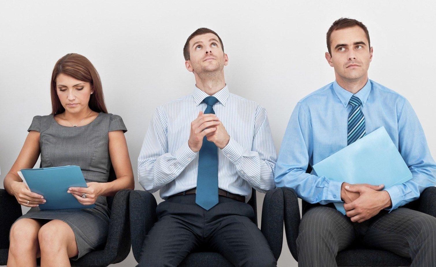 5 sposobów na pokonanie stresu podczas ważnych spotkań rozmowa kwalifikacyjna rozmowa mediarun com