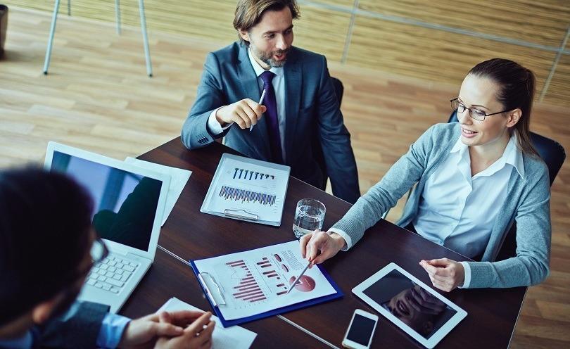 Efektywny marketing a skuteczna sprzedaż (Raport) Sprzedaż marketing mediarun com
