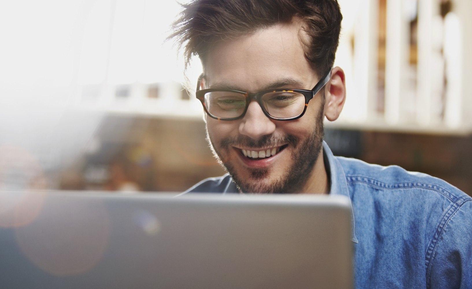 Jak obudzić w sobie olbrzyma? Sukces komputer mediarun com
