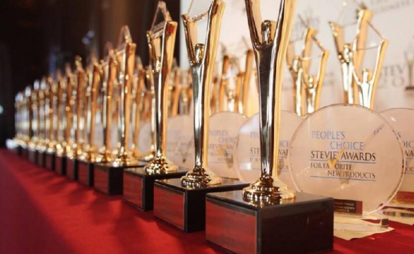 Polskie firmy wśród zwycięzców Stevie Awards Procontent Communication stevie awarda mediarun com