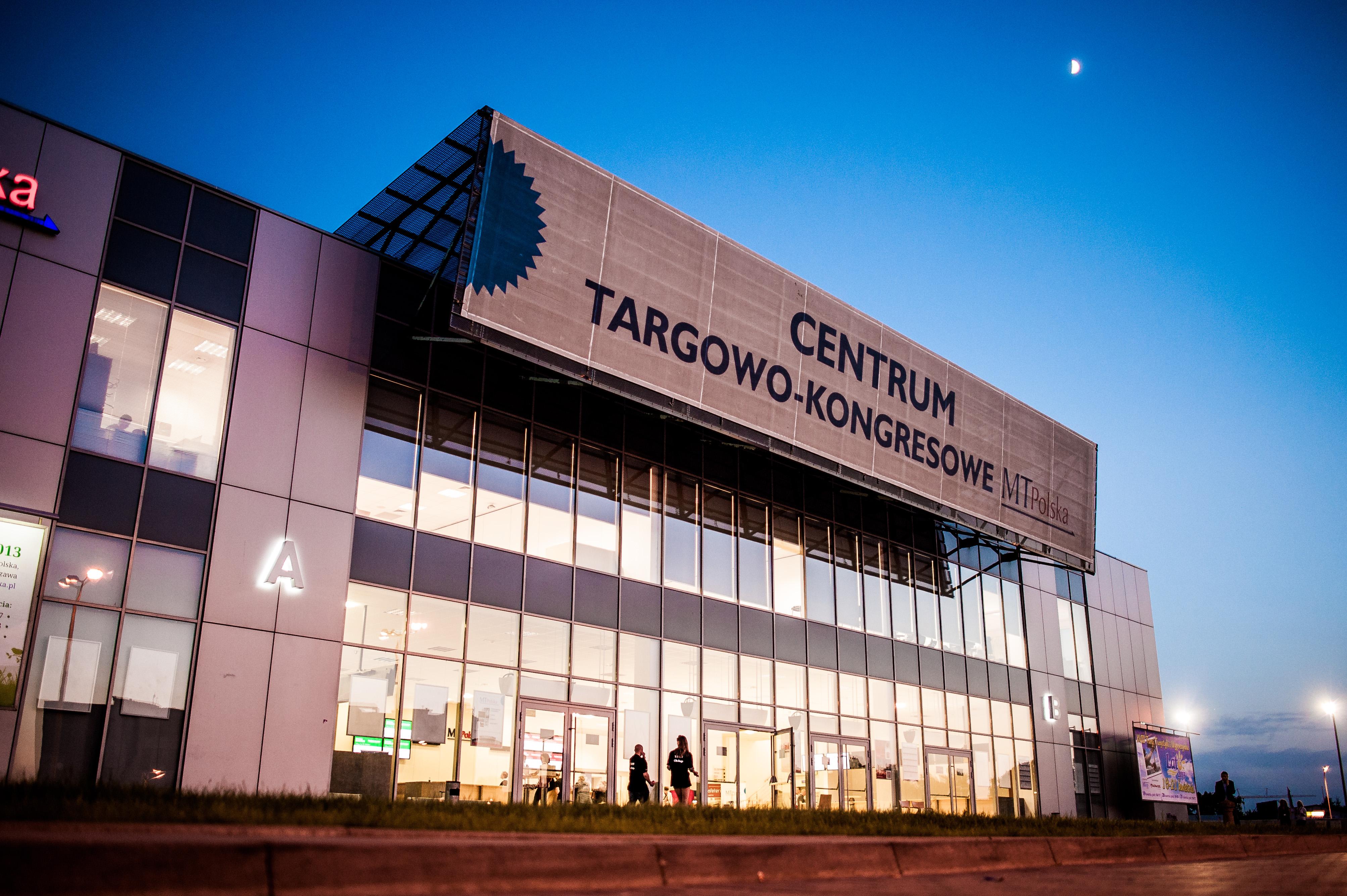 Największe Forum Branży Eventowej event CTK MTP