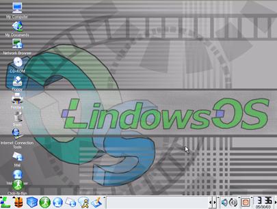 Lindows