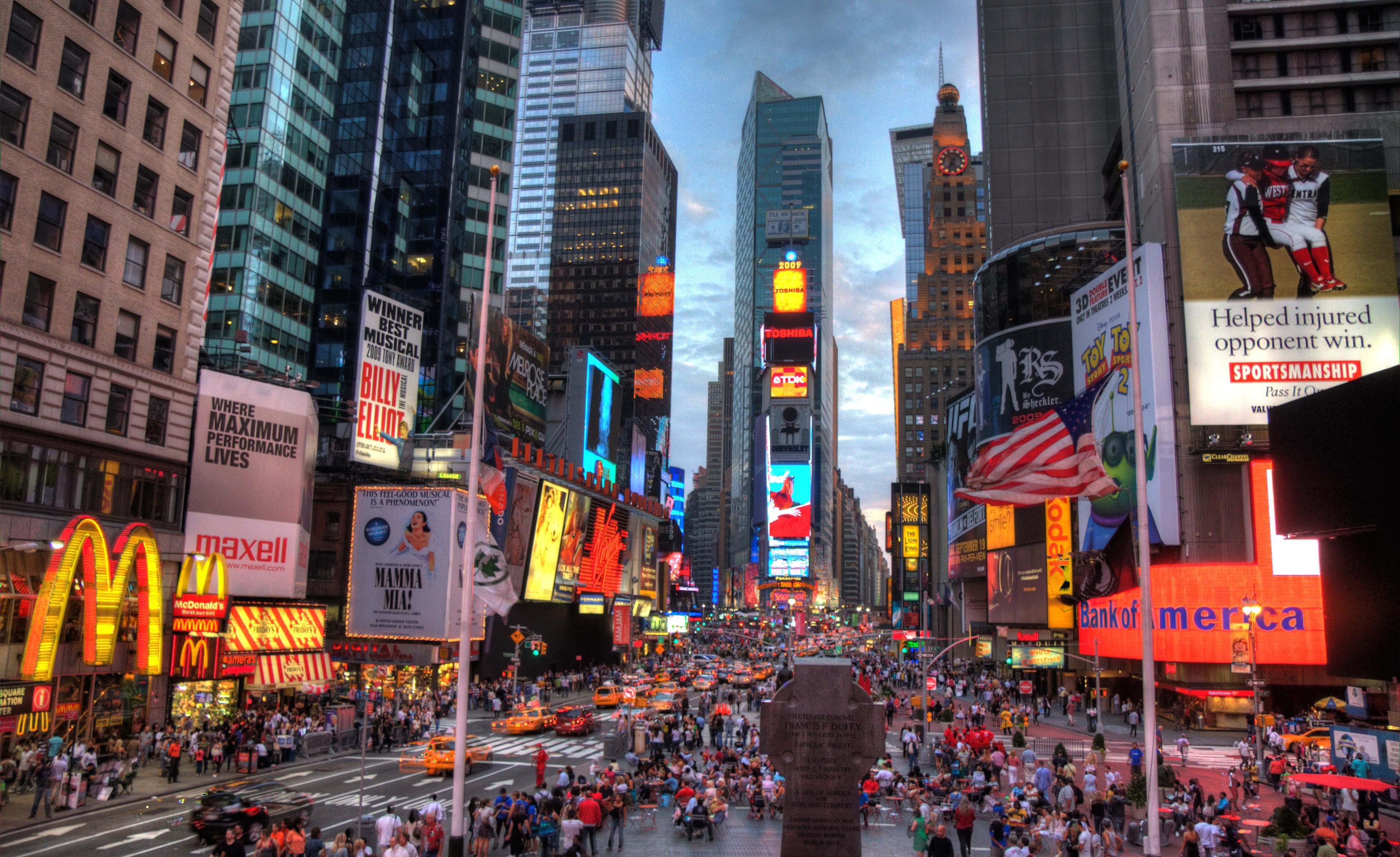 Nowy Jork depcze Dolinie Krzemowej po piętach web.gov.pl New york mediarun com