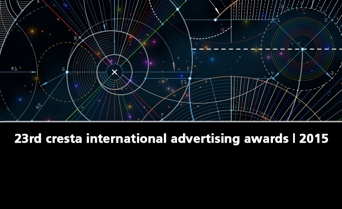 Znamy wyniki Cresta International Advertising Awards! Konkursy cresta 2015 mediarun com