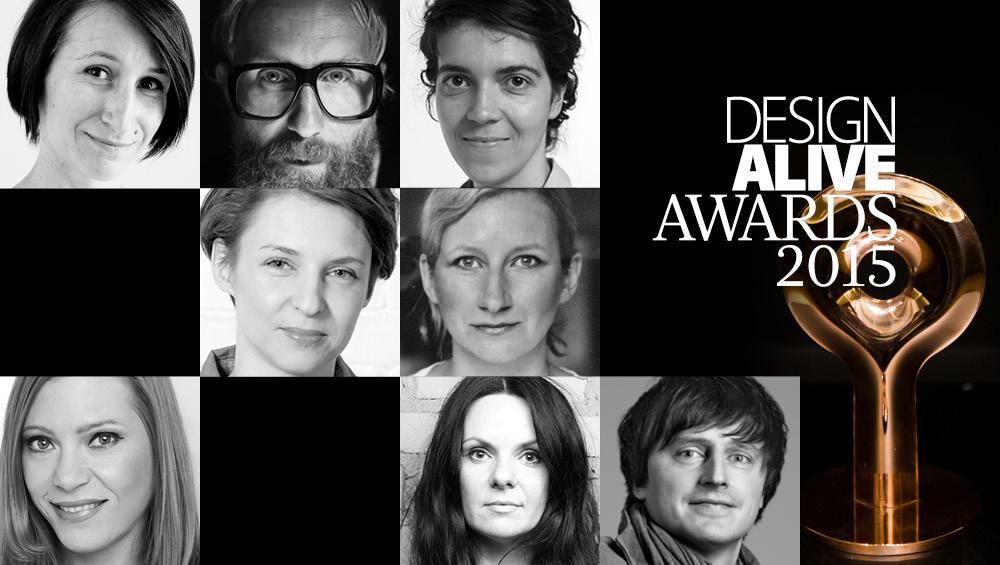 Design Alive Awards 2015 regulamin designalive