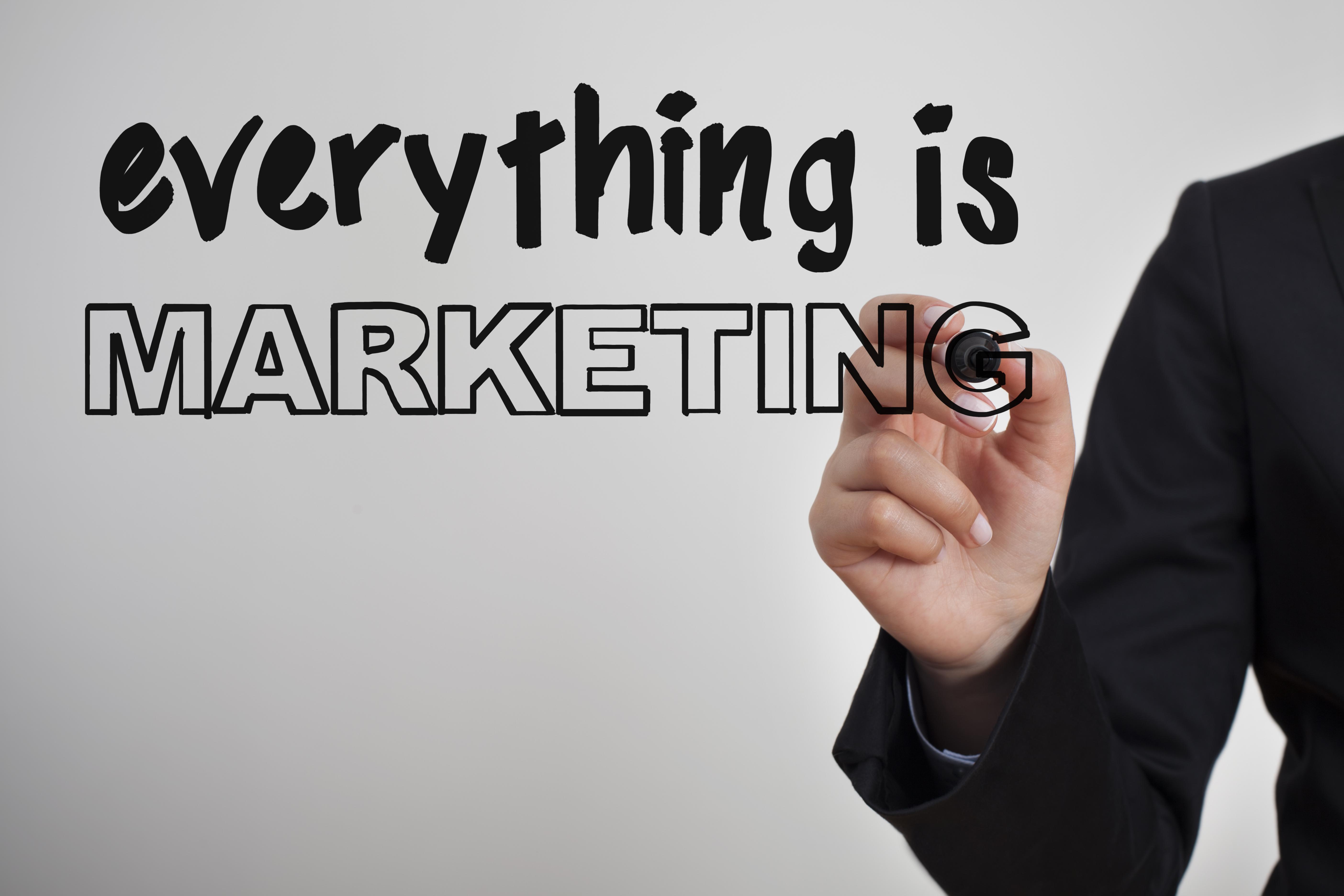 CMT - Nowe stanowisko marketingowe CMO shutterstock 118633180