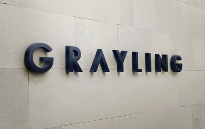 Nowa wizja rozwoju dla Grayling Grayling Grayling