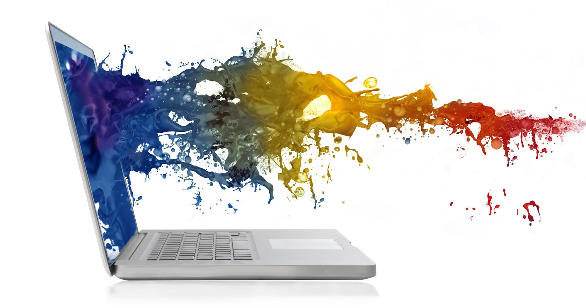 10 inspirujących światowych blogów o Designie blog design1