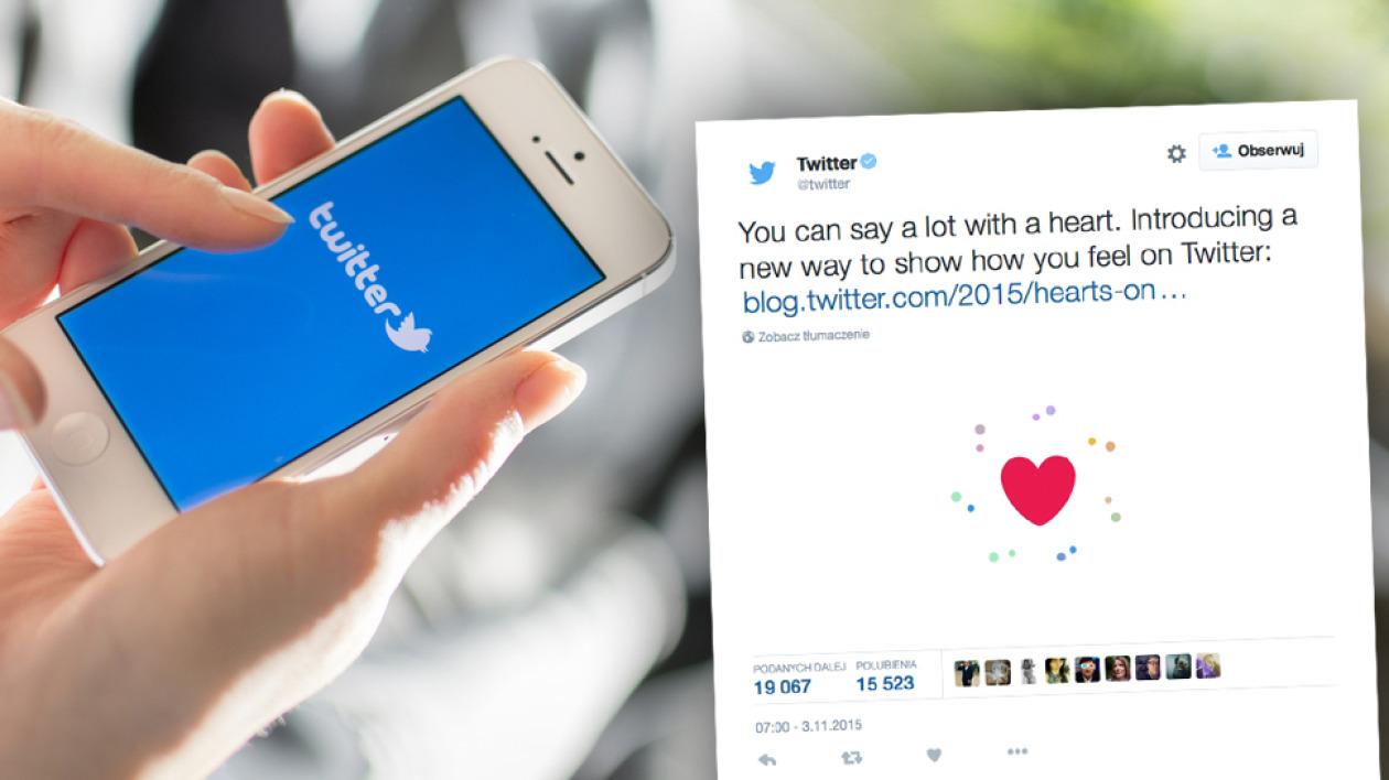 Twitter wprowadza kontrowersyjne zmiany Twitter twitter