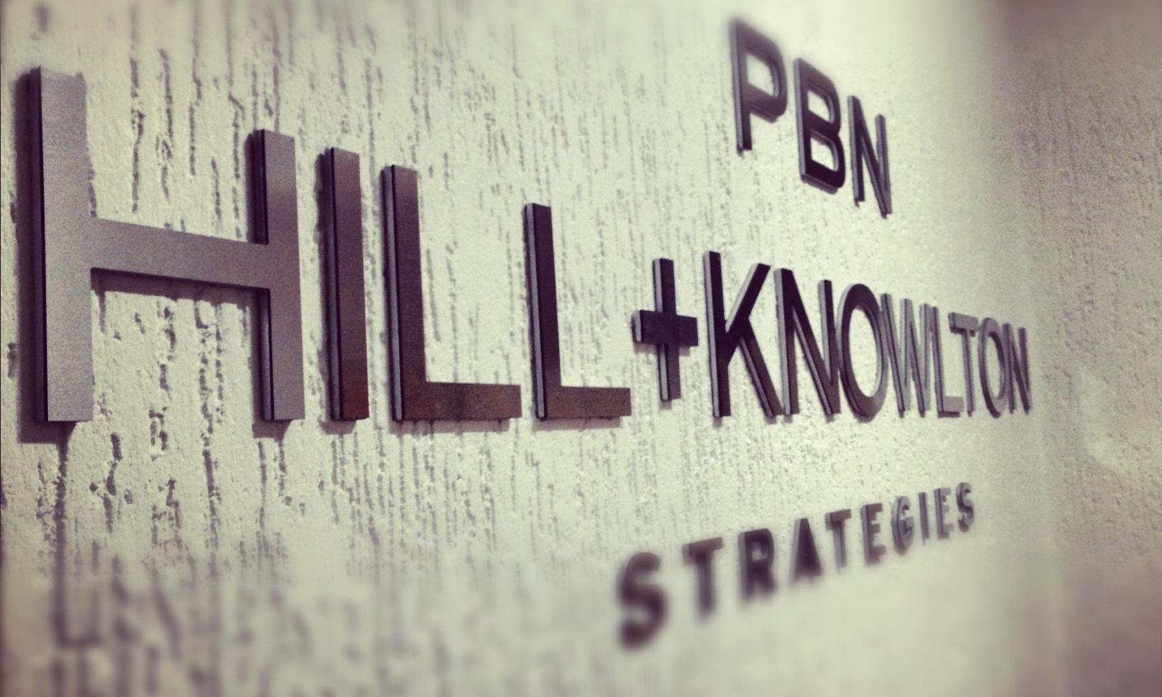 Hill+Knowlton Strategies wzmacnia działy marketingu brand Hill knowlton strategies