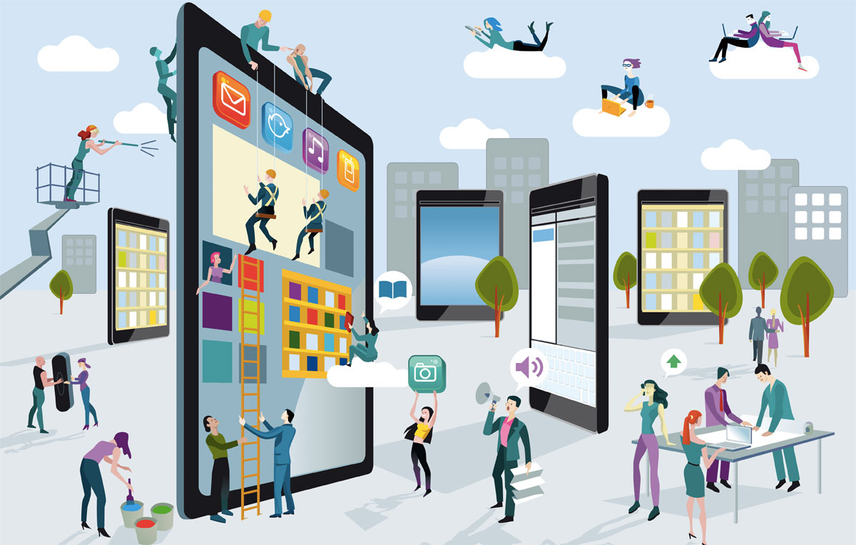 IoT - marketerze, zaadaptuj się lub zgiń Sociomantic Labs How Big Will The Internet of Things Be header