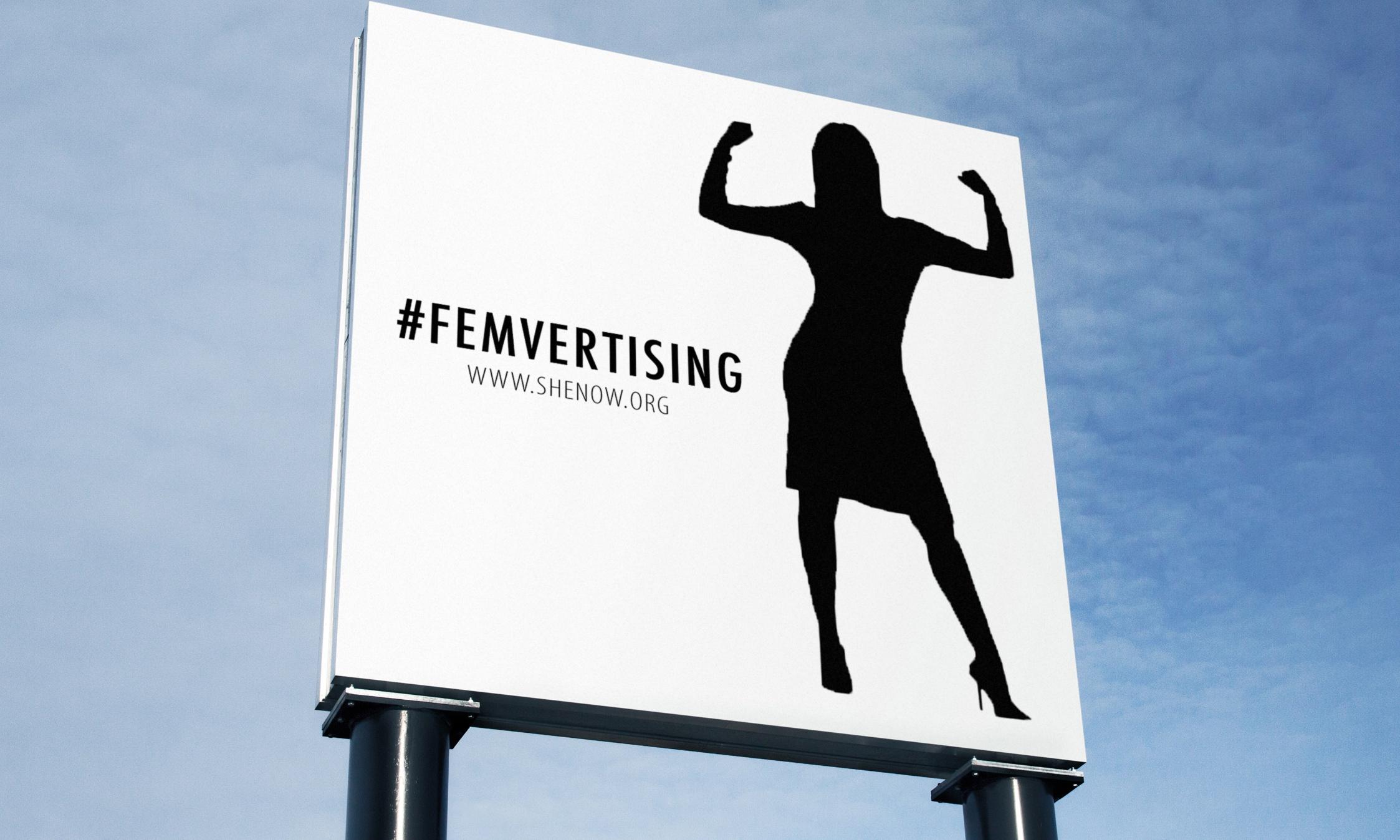 FEMVERTISING w nowej kampanii IBUM Femvertising femvertising