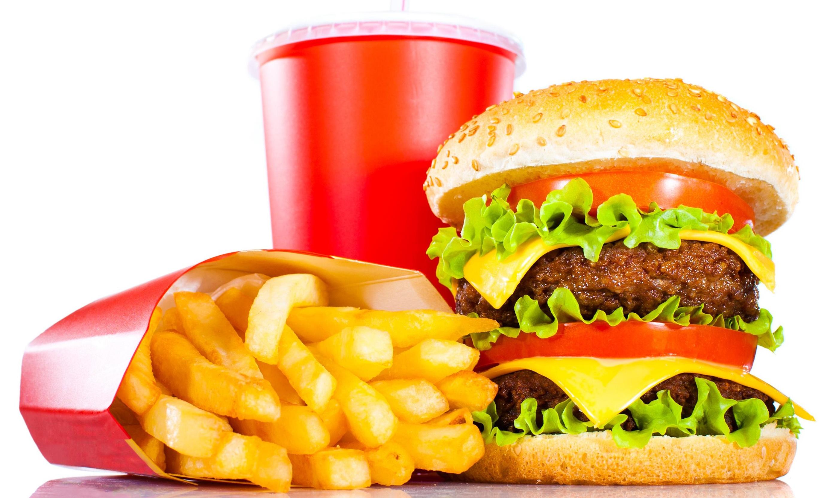 McDonald's czy Burger King? Sprawdź, do którego z nich szybciej trafisz! McDonald's 5851279 fastfood crop