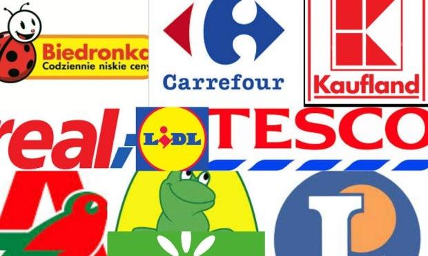 Ile nowego podatku zapłacą największe sieci handlowe? Lidl z15251565QSieci handlowe w Polsce