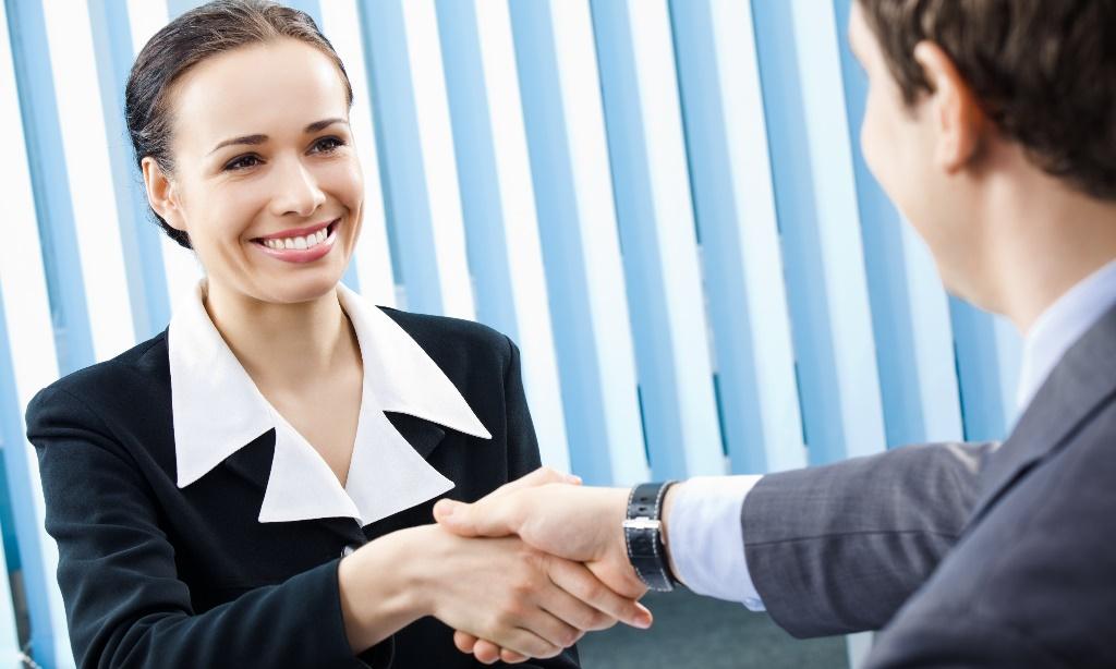 7 sposobów na zdobycie lojalności klienta Firma 45 crop