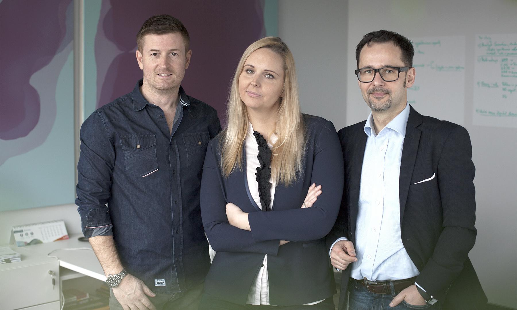 Isobar Polska poszerza zespół zarządzający agencją Isobar Isobar zdjęcie