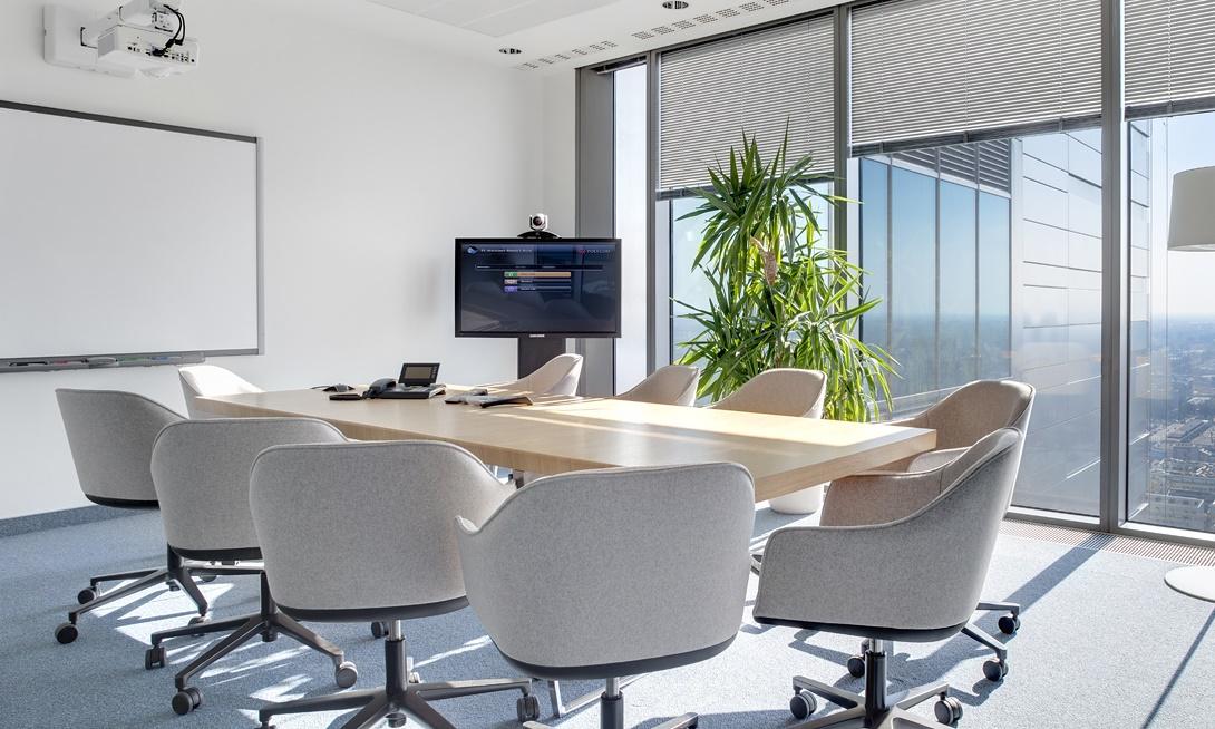 Czyste biuro wizytówką firmy? Biuro Jak wynająć idealne biuro źródło www.fotoprojekty.pl crop