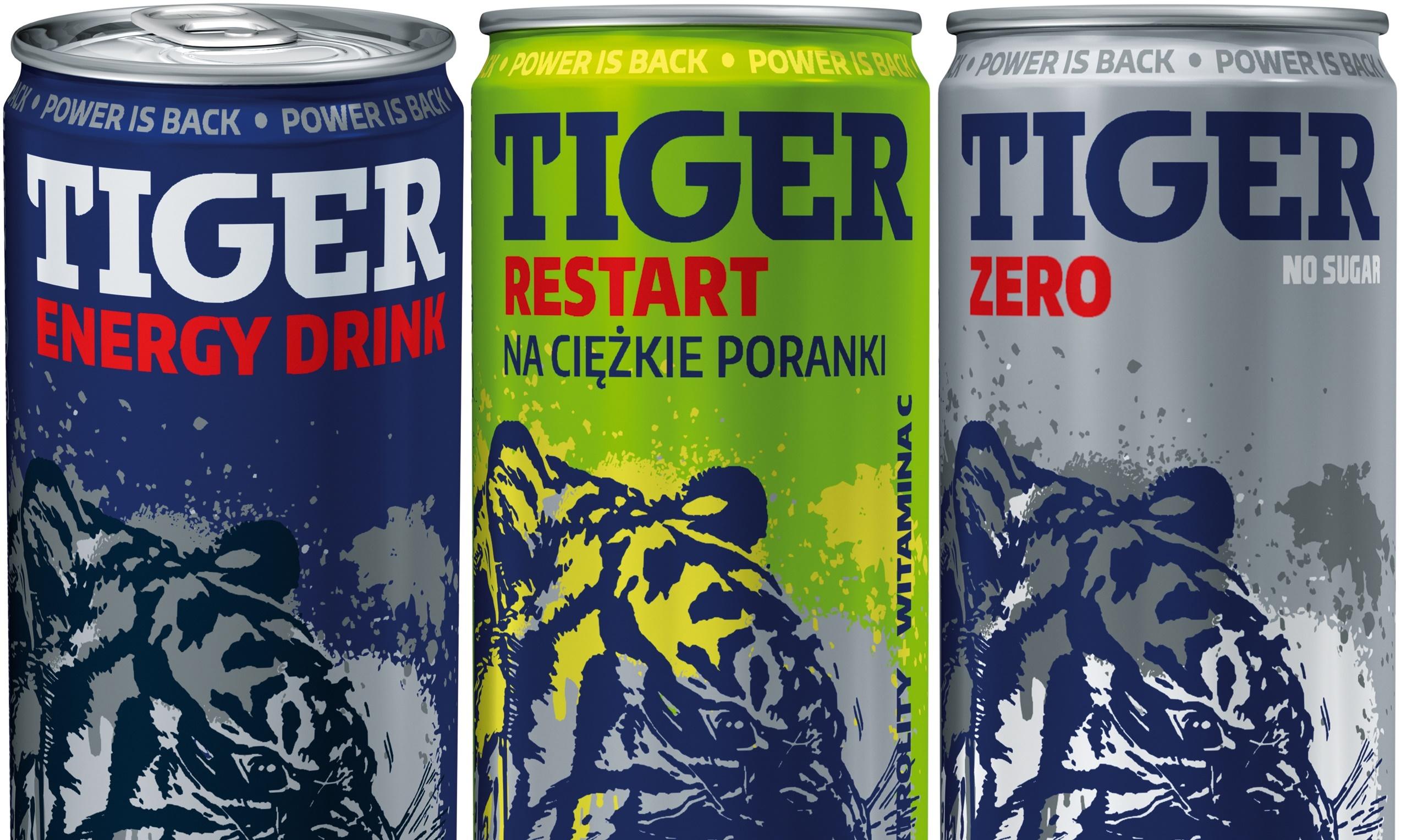 Tiger energetycznym wsparciem dla MeetYT Tiger T1TI PL PU250ml CLAS V01 C 2 tile crop