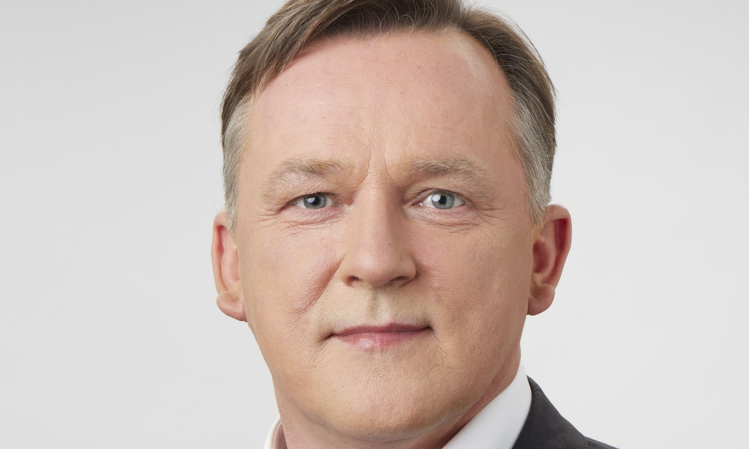 02.02.2016 Warszawa . Portret , Wojciech åwierczyÄski . Fot. Pawel Kiszkiel / Agencja Gazeta