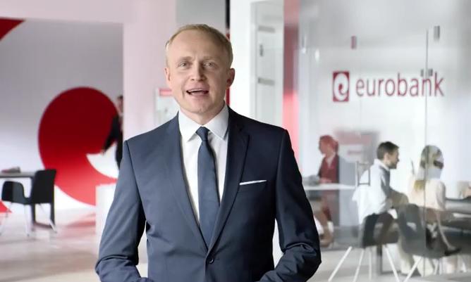 Nowy spot eurobanku z Piotrem Adamczykiem (Video) kredyt b0d6cd7dc6bf0223f3398243d437ca80 crop