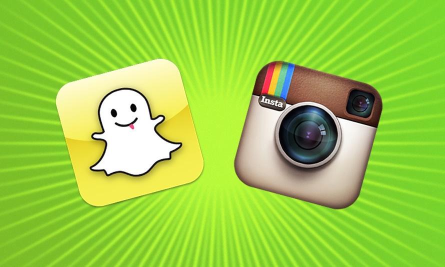 Przyszłość komunikacji marek w 2016 roku influencer marketing instagram snapchat crop