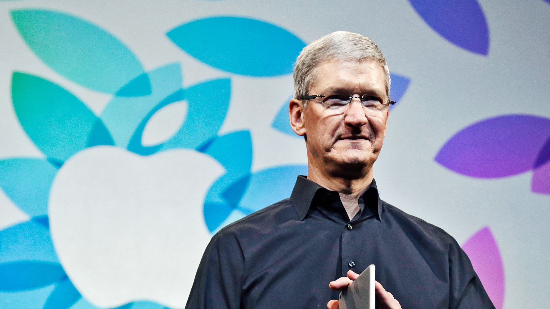 Apple w tarapatach - znaczne spadki kryzys cooook