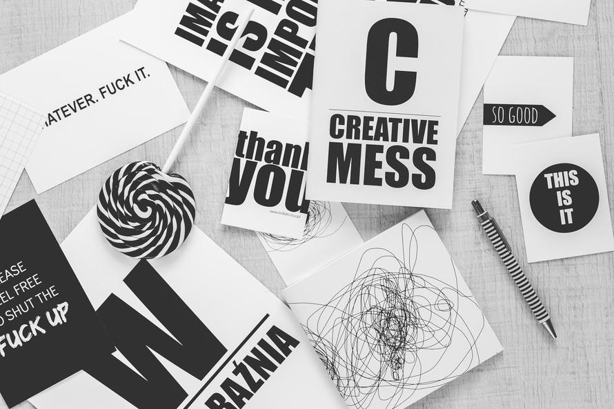 słowa Branding 5 porad jak stworzyć dobre hasło reklamowe