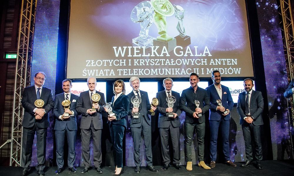Sukces produktu UPC Polska UPC Polska zlota antena crop