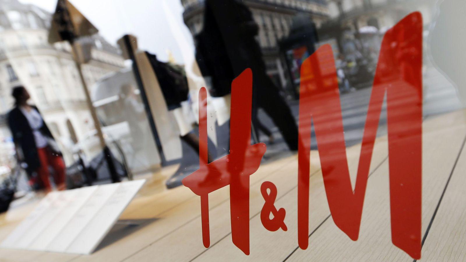 H&M i Margaret - wielkie otwarcie! H&M HAM