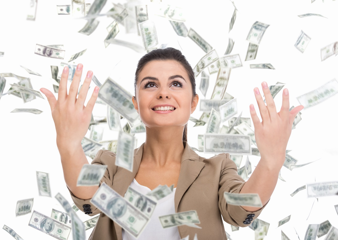 Jak odłożyć pieniądze? Poradnik oszczędzanie Money Woman med
