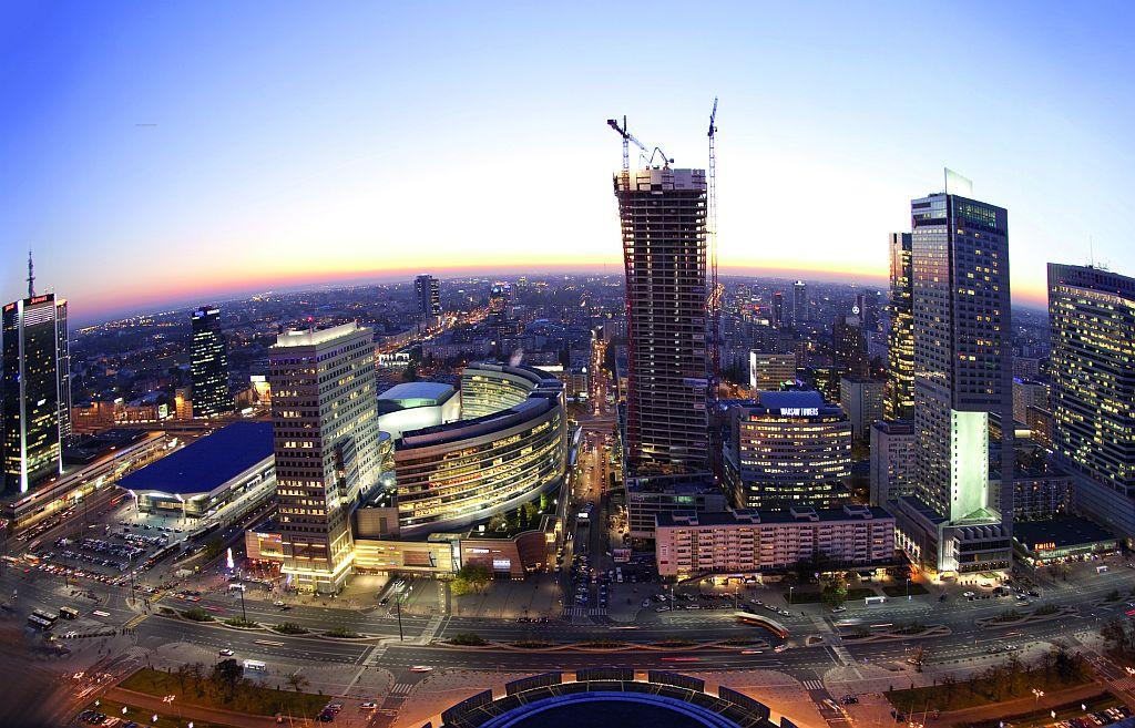 Polska awansuje w jednym z najważniejszych Światowych rankingów Polska Warszawa na II miejscu wsrod najatrakcyjniejszych inwestycyjne miast Europy w 2012 roku
