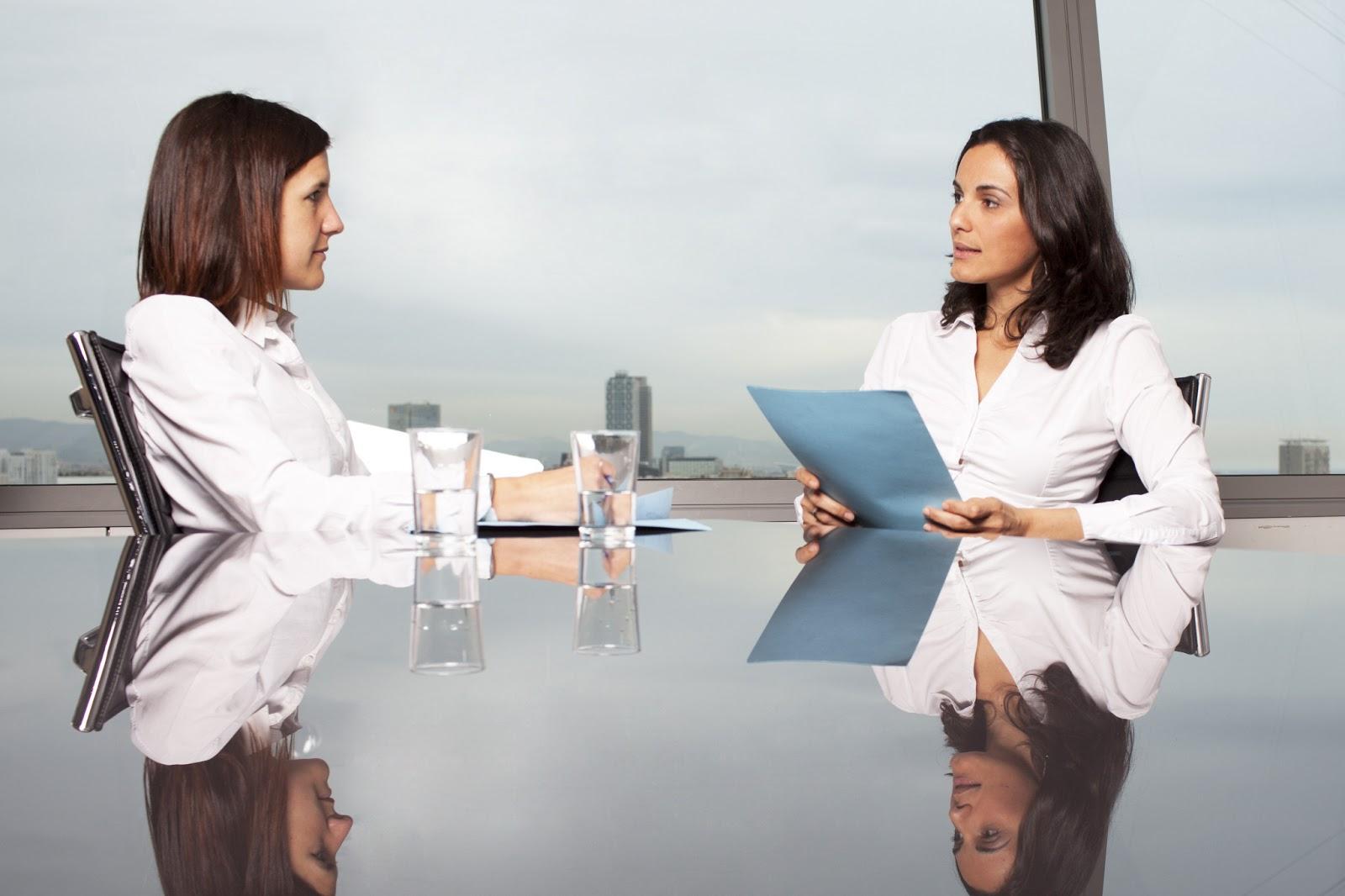 Tajniki rozmów kwalifikacyjnych: Błąd popularności rozmowa kwalifikacyjna laski