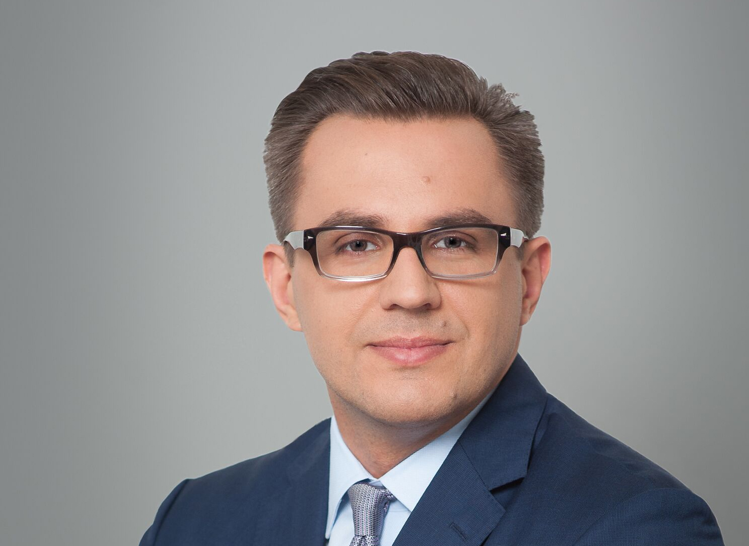 Nowy prezes Integrated Solutions Integrated Solutions choch