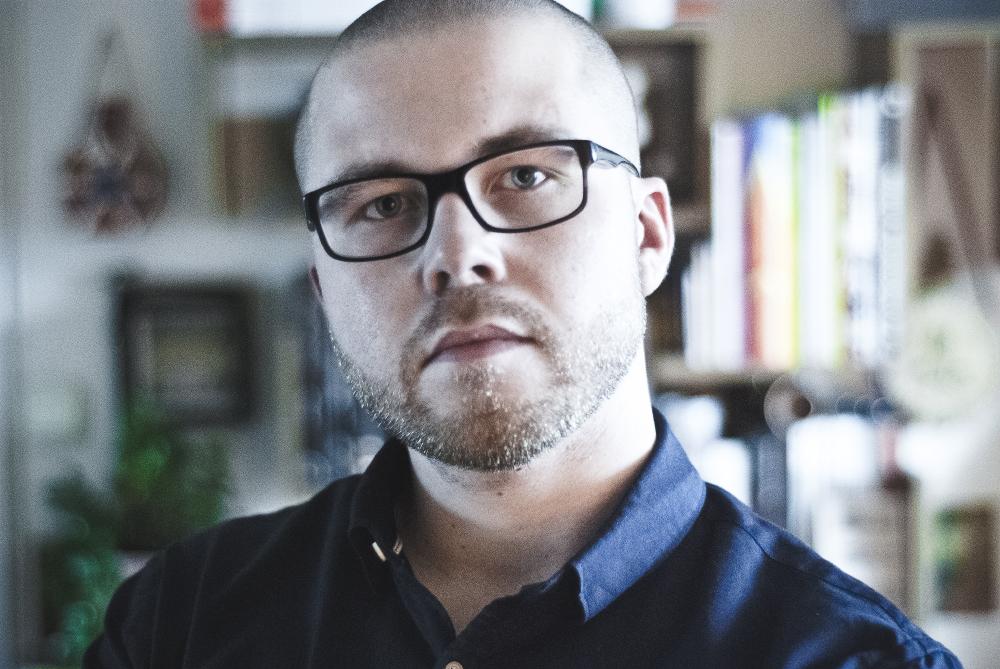 Adam Kieres