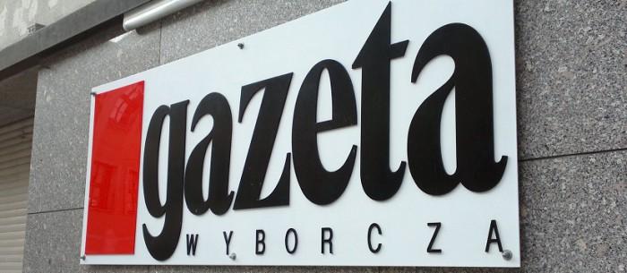 Gazeta Wyborcza, 2010-2015