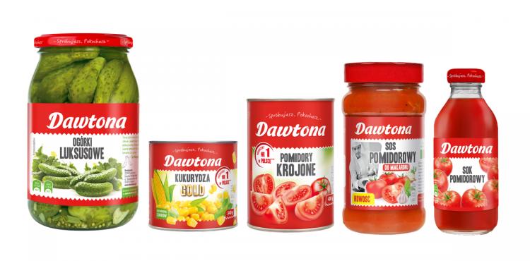 Dawtona: smak tradycji w nowej odsłonie Rebranding mediarun com dawtona e1472038272315