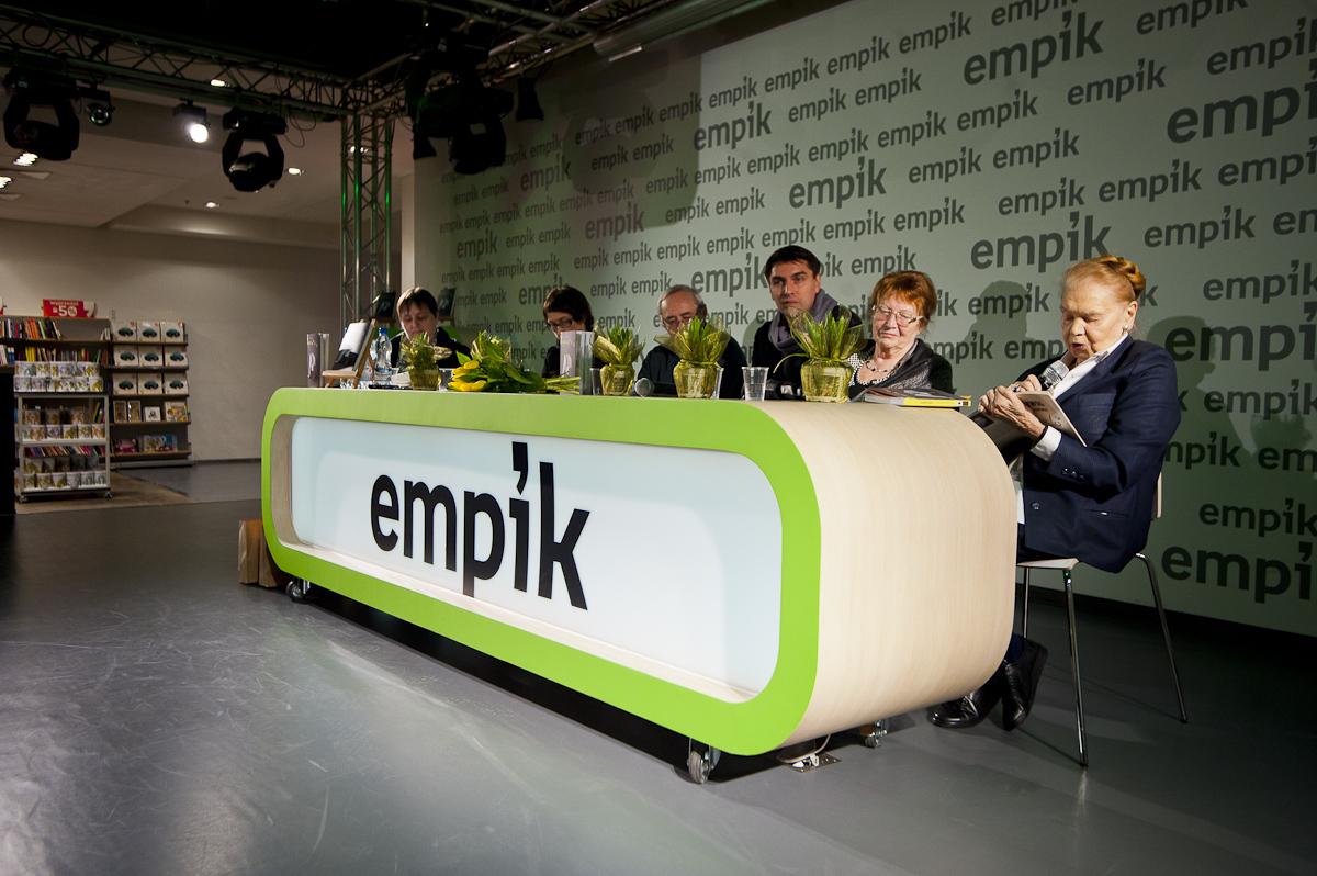 Empik zmienia strategię i ogłasza zwycięzce przetargu Empik DSC1039