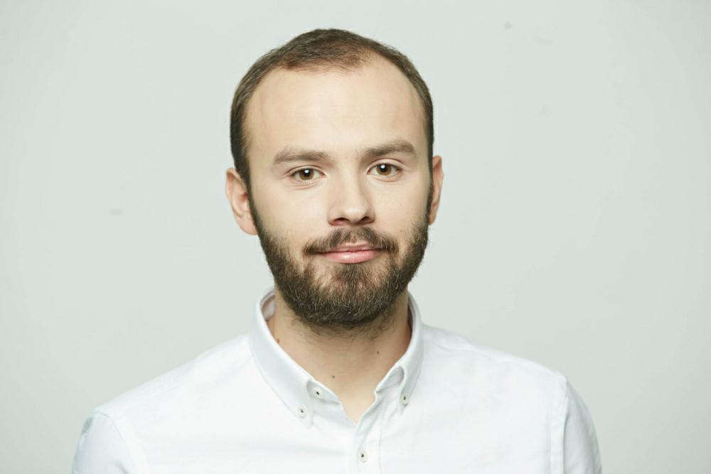 Nowy Head of Agency Group w AGORZE AGORA Radosław Mincewicz